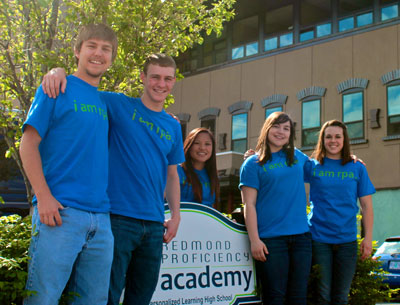 become an rpa student