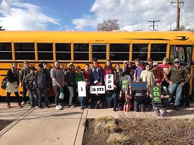transportation in redmond school district