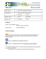 MSQuickTakesMay29-June22017