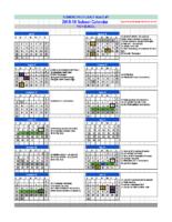 RPA Calendars 2018-19 – RPA HS 18-19