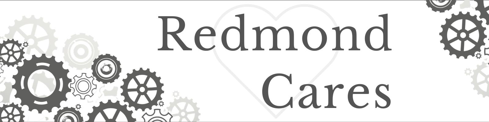 redmond cares